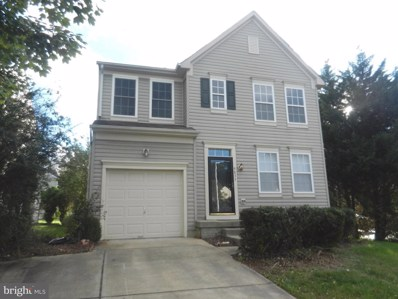 9833 Endora Court, Owings Mills, MD 21117 - #: 1009927254