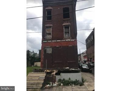 1628 W Lehigh Avenue, Philadelphia, PA 19132 - #: 1009927858
