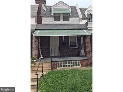 4041 Dungan Street, Philadelphia, PA 19124 - #: 1009928120
