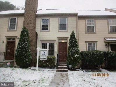 3520 Childress Terrace, Burtonsville, MD 20866 - #: 1009928744