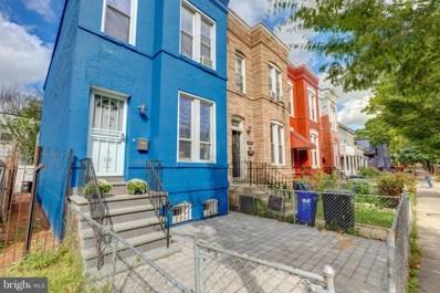 1102 Trinidad Avenue NE, Washington, DC 20002 - #: 1009933728