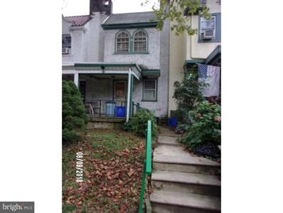 3516 Vaux Street, Philadelphia, PA 19129 - #: 1009934662