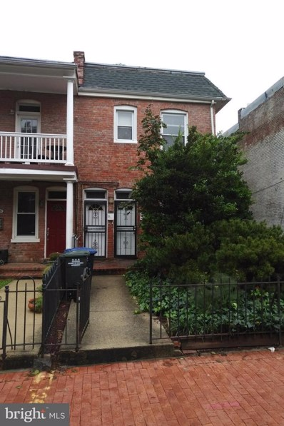 413 12TH Street NE, Washington, DC 20002 - #: 1009935544