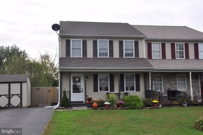 30 Vickilee Drive, Wrightsville, PA 17368 - #: 1009935966
