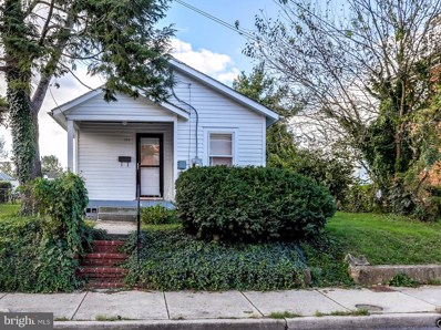 194 W All Saints Street, Frederick, MD 21701 - #: 1009936078