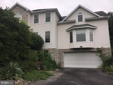 8 Sycamore Drive, Reading, PA 19606 - #: 1009936158