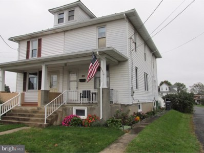 139 S 10TH Street, Quakertown, PA 18951 - #: 1009938998