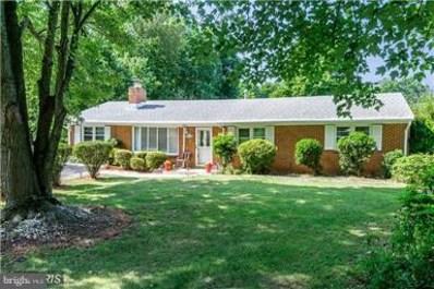 8415 Leland Road, Manassas, VA 20111 - #: 1009939468