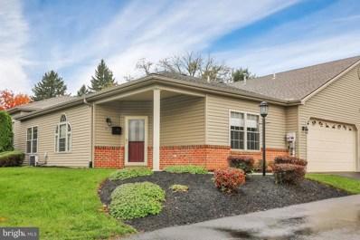 118 Leonard Lane, Harrisburg, PA 17111 - #: 1009940296