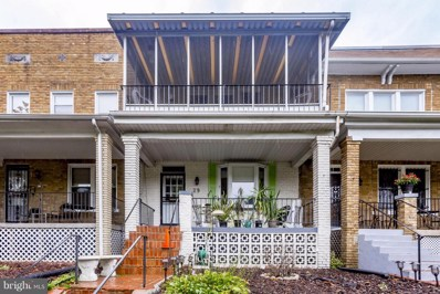 29 Sherman Circle NW, Washington, DC 20011 - #: 1009940300
