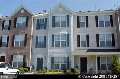 16606 Eldbridge Lane, Bowie, MD 20716 - #: 1009942124