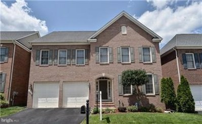 9528 Parsonage Lane, Lorton, VA 22079 - #: 1009946576