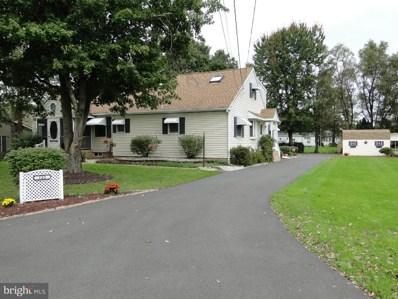122 W William Street, Quakertown, PA 18951 - #: 1009946628