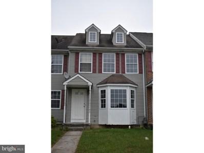 125 Holmes Street, Dover, DE 19901 - #: 1009946686