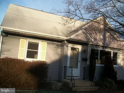 157 Franklyn Road, Ewing Twp, NJ 08628 - #: 1009949164