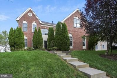21905 Ivy Leaf Drive, Boyds, MD 20841 - #: 1009949344