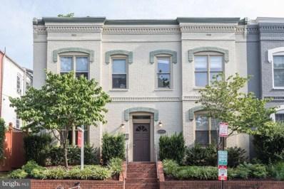 1116 C Street NE UNIT 101, Washington, DC 20002 - #: 1009949782