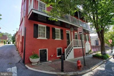 20-22 E Vine Street, Lancaster, PA 17602 - #: 1009950110