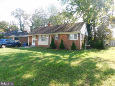 7011 Gateway Boulevard, District Heights, MD 20747 - #: 1009950334