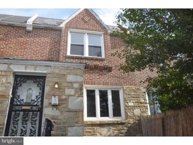 257 E Fariston Drive, Philadelphia, PA 19120 - #: 1009950724