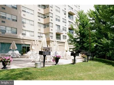 1030 E Lancaster Avenue UNIT 804, Rosemont, PA 19010 - #: 1009950786