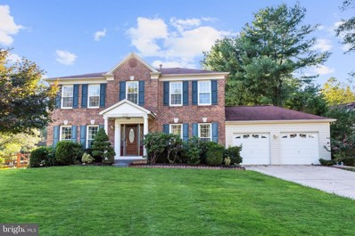 1637 Featherwood Street, Silver Spring, MD 20904 - #: 1009954014