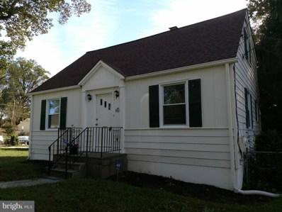 2720 Lindell Street, Silver Spring, MD 20902 - #: 1009954070