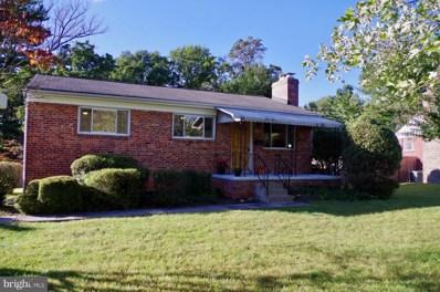4611 Harlan Street, Rockville, MD 20853 - #: 1009955952