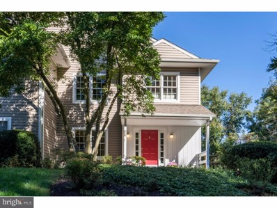 199 Nottingham Court, Glen Mills, PA 19342 - #: 1009956066