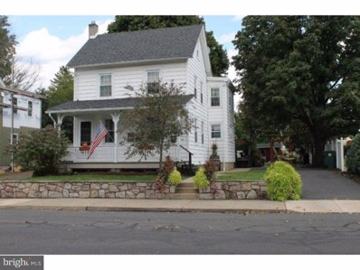 41 S 11TH Street, Quakertown, PA 18951 - #: 1009956668