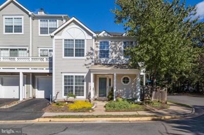 5100 Castle Harbor Way UNIT 117, Centreville, VA 20120 - #: 1009958334