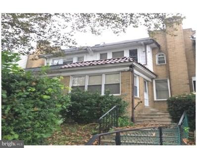 2417 78TH Avenue, Philadelphia, PA 19150 - #: 1009961928