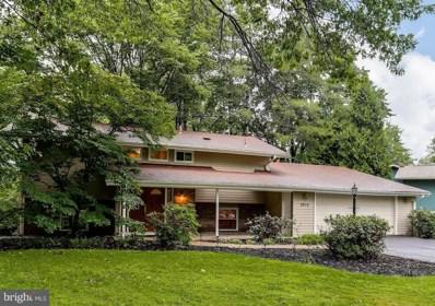 3024 Quail Hollow Terrace, Brookeville, MD 20833 - #: 1009963746