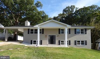 5028 Leland Drive, Oxon Hill, MD 20745 - #: 1009963974