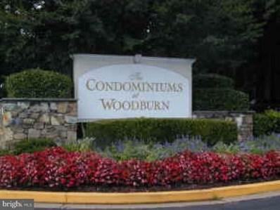 3356 Woodburn Road UNIT 12, Annandale, VA 22003 - #: 1009964306