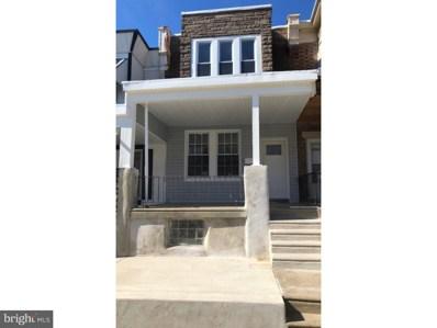 6018 N Woodstock Street, Philadelphia, PA 19138 - #: 1009964376