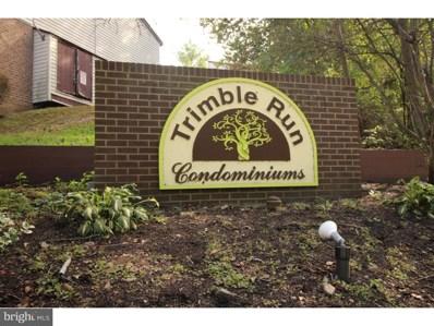 280 Bridgewater Road UNIT H6, Brookhaven, PA 19015 - #: 1009964558