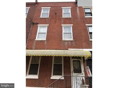 1535 S 9TH Street, Philadelphia, PA 19147 - #: 1009965110