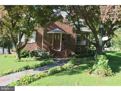 501 Chestnut Street, Royersford, PA 19468 - #: 1009965392