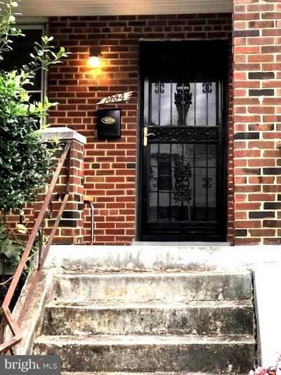 1384 Rittenhouse Street NW, Washington, DC 20011 - #: 1009965454