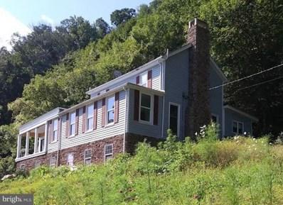546 Ridgeley Road, Woodstock, VA 22664 - #: 1009965506