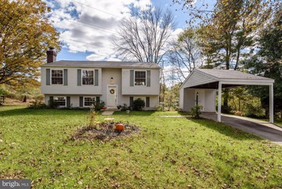 9281 Pigeonwing Place, Columbia, MD 21045 - #: 1009970422