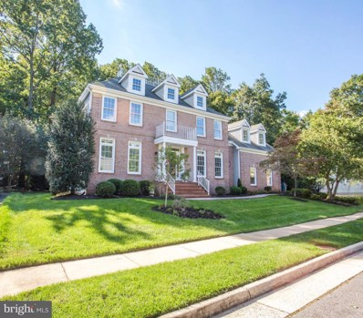 13205 Franklin View Court, Fairfax, VA 22033 - #: 1009970702
