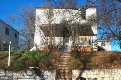 4608 Jay Street NE, Washington, DC 20019 - #: 1009971122