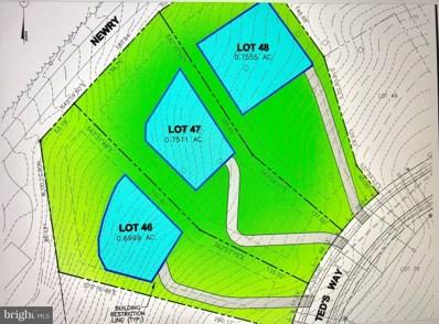 Teds Way UNIT LOT 46, Duncansville, PA 16635 - #: 1009971162