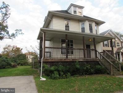 119 Carlisle Road, Audubon, NJ 08106 - #: 1009972026