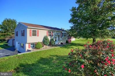 11 Franklin Hills Road, Dillsburg, PA 17019 - #: 1009976082