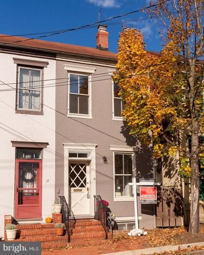 19 E South Street, Frederick, MD 21701 - #: 1009976220