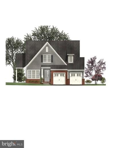604 Somerset Drive, Mechanicsburg, PA 17055 - #: 1009976784