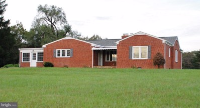 12009 Sperryville Pike, Culpeper, VA 22701 - #: 1009978686